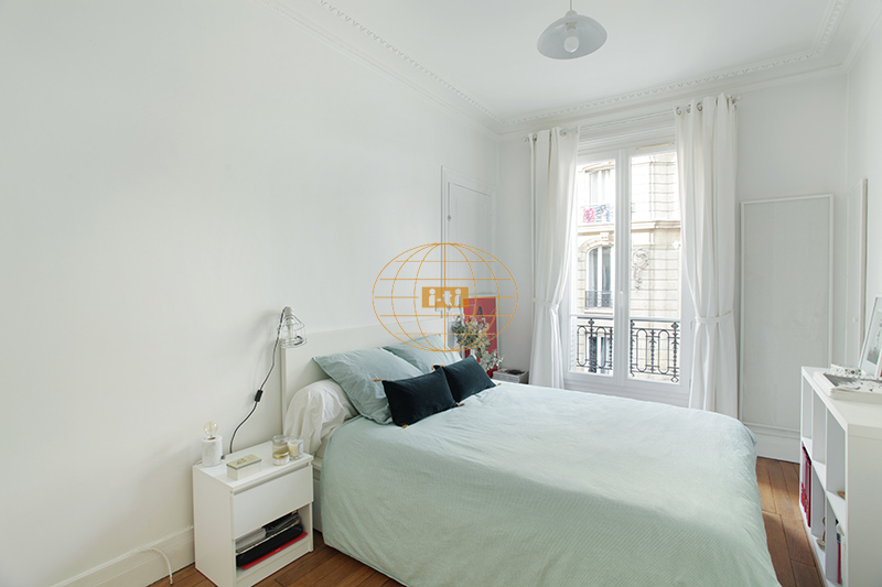 Vente appartement Paris 15ème 580000€ - Photo 7