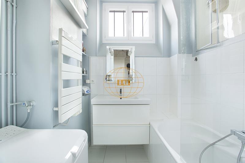Vente appartement Paris 15ème 580000€ - Photo 9