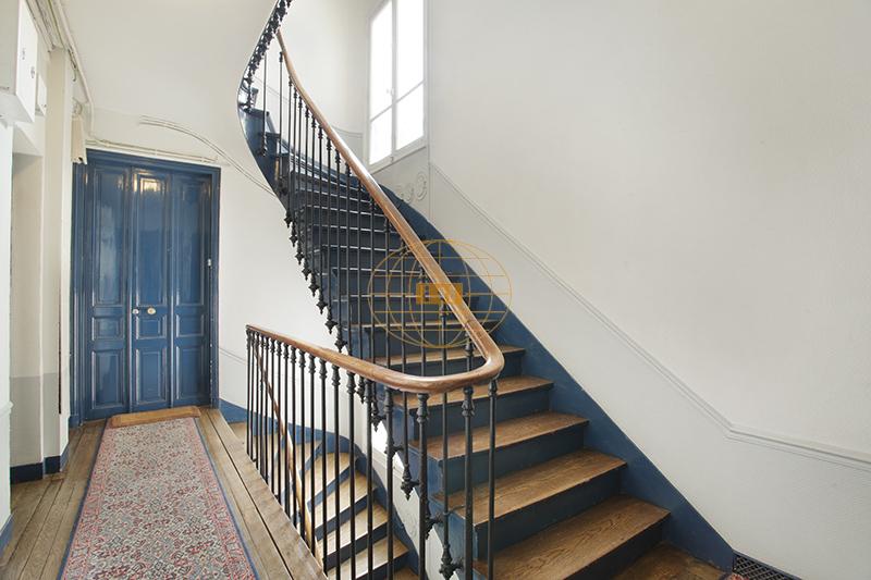 Vente appartement Paris 15ème 580000€ - Photo 11