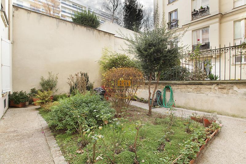 Vente appartement Paris 15ème 580000€ - Photo 12