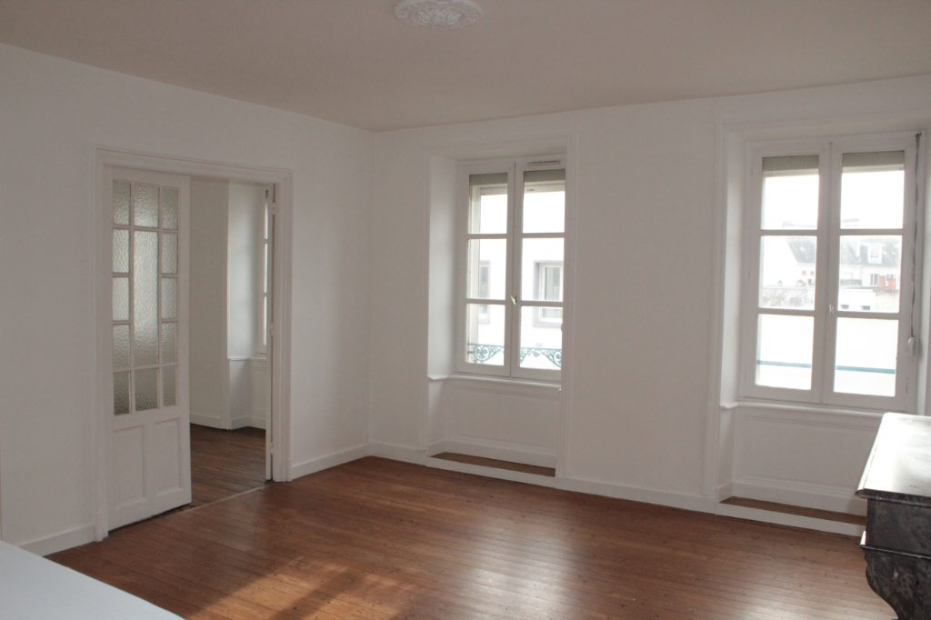 Vente appartement Lorient 98 000€ CC - Photo 1