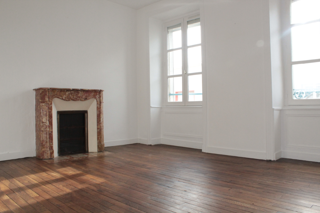 Vente appartement Lorient 98 000€ CC - Photo 4