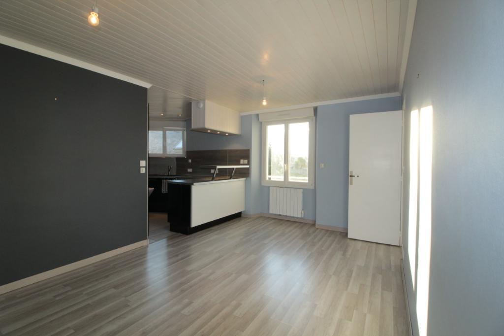 Sale apartment Lorient 91000€ - Picture 4