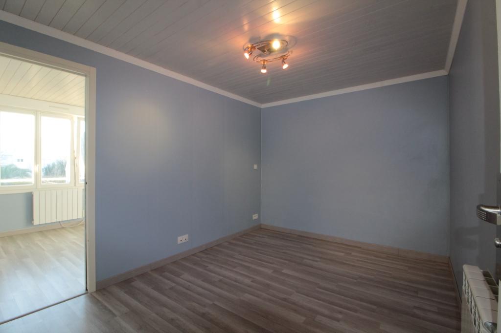 Sale apartment Lorient 91000€ - Picture 5