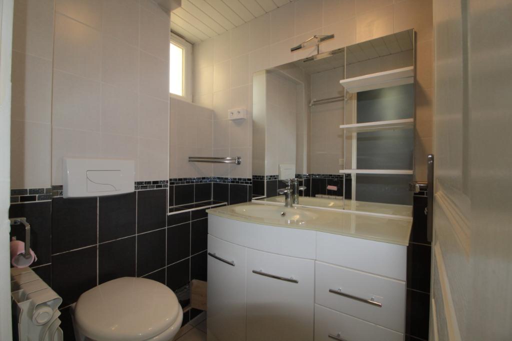 Sale apartment Lorient 91000€ - Picture 7