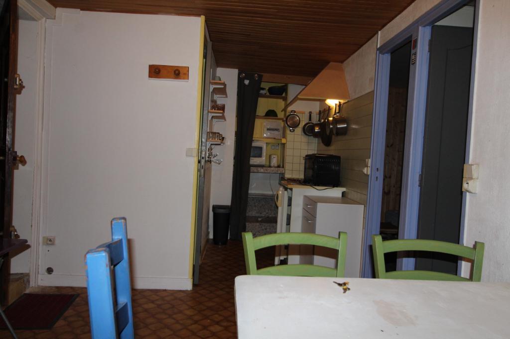 Vente appartement Le palais 99000€ - Photo 3