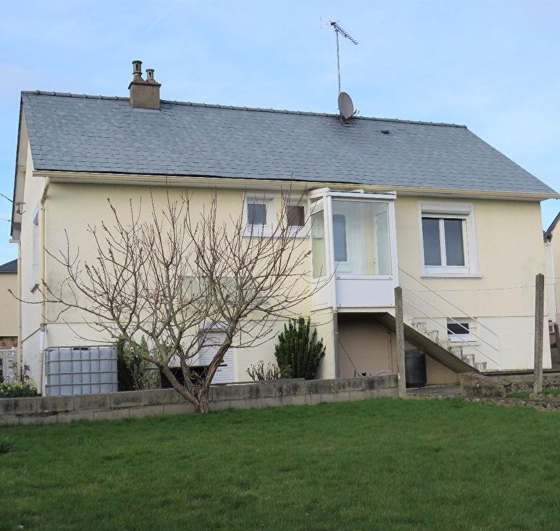 Maison Cossé-Le-Vivien