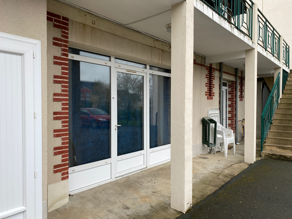 Vente appartement Angers 125 565€ - Photo 2