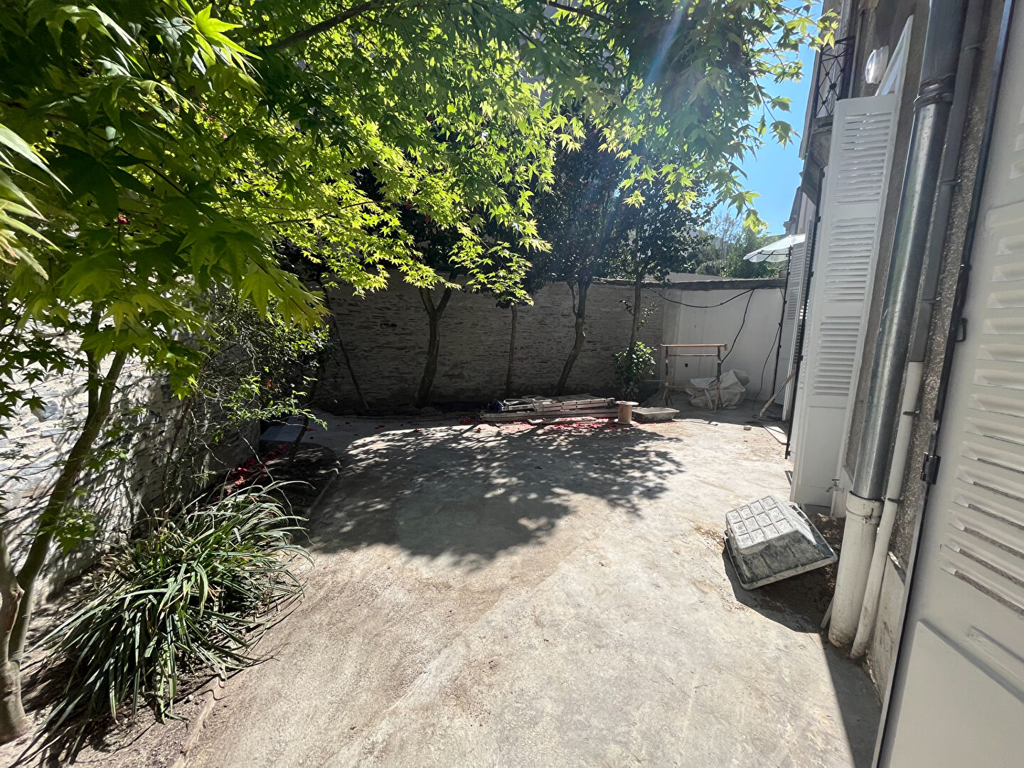 Vente appartement Angers 485 300€ - Photo 2