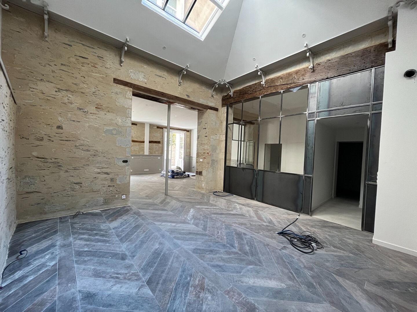 Vente appartement Angers 485 300€ - Photo 4