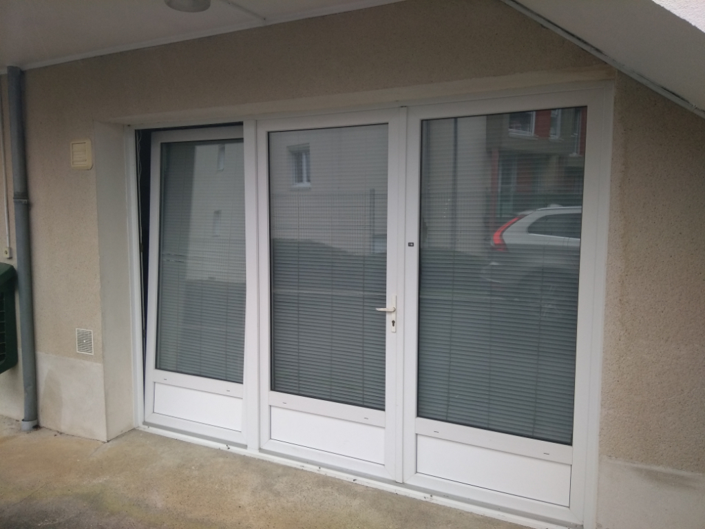 Vente appartement Angers 117225€ - Photo 2