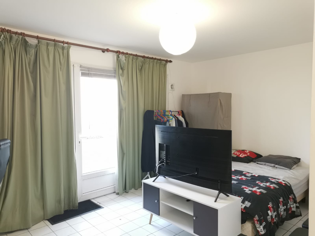 Vente appartement Angers 108783€ - Photo 3