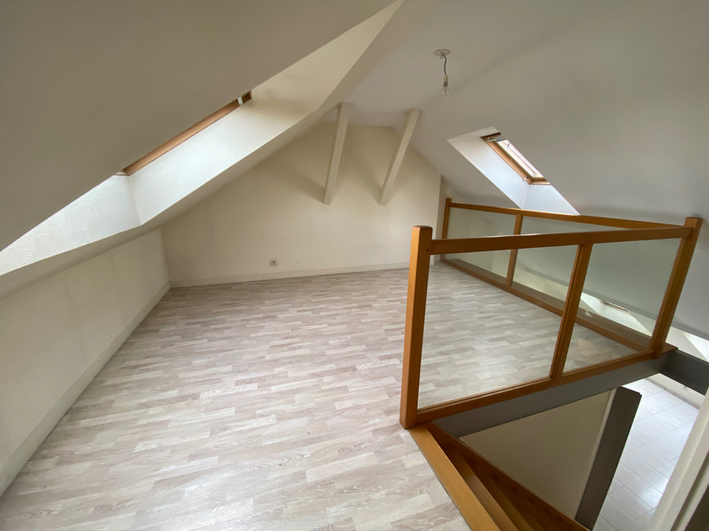 Vente appartement Angers 180 000€ - Photo 3
