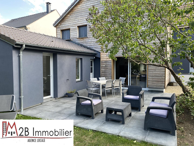 Vente maison / villa Lagny sur marne 662000€ - Photo 1