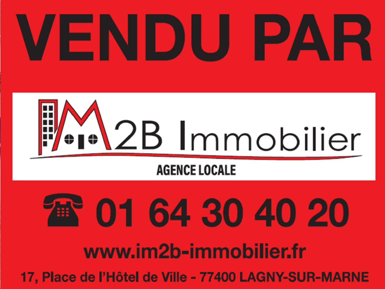 Vente maison / villa Lagny sur marne 662000€ - Photo 2