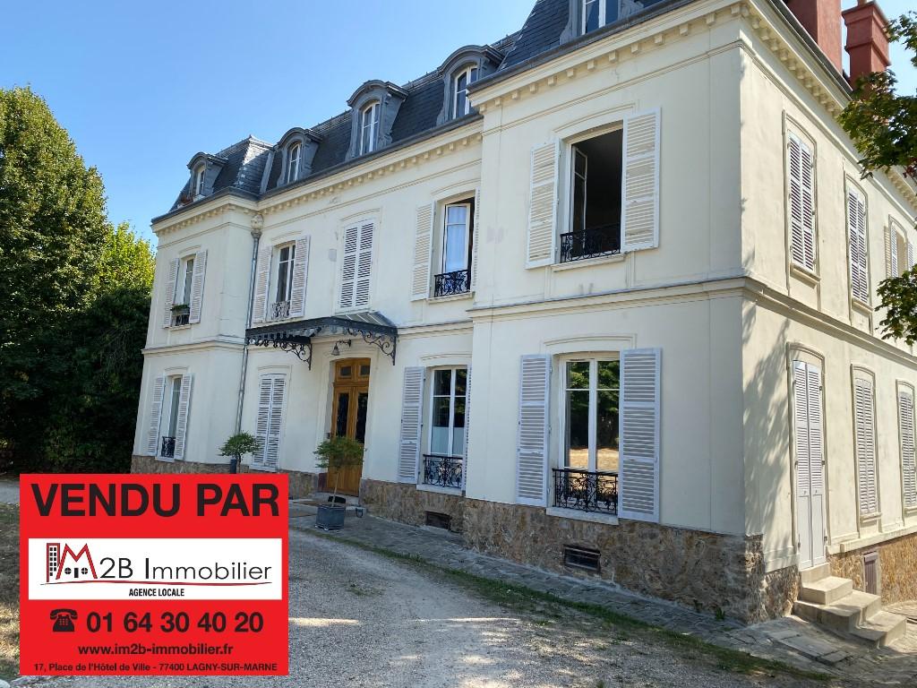 Vente appartement Dampmart 182500€ - Photo 1