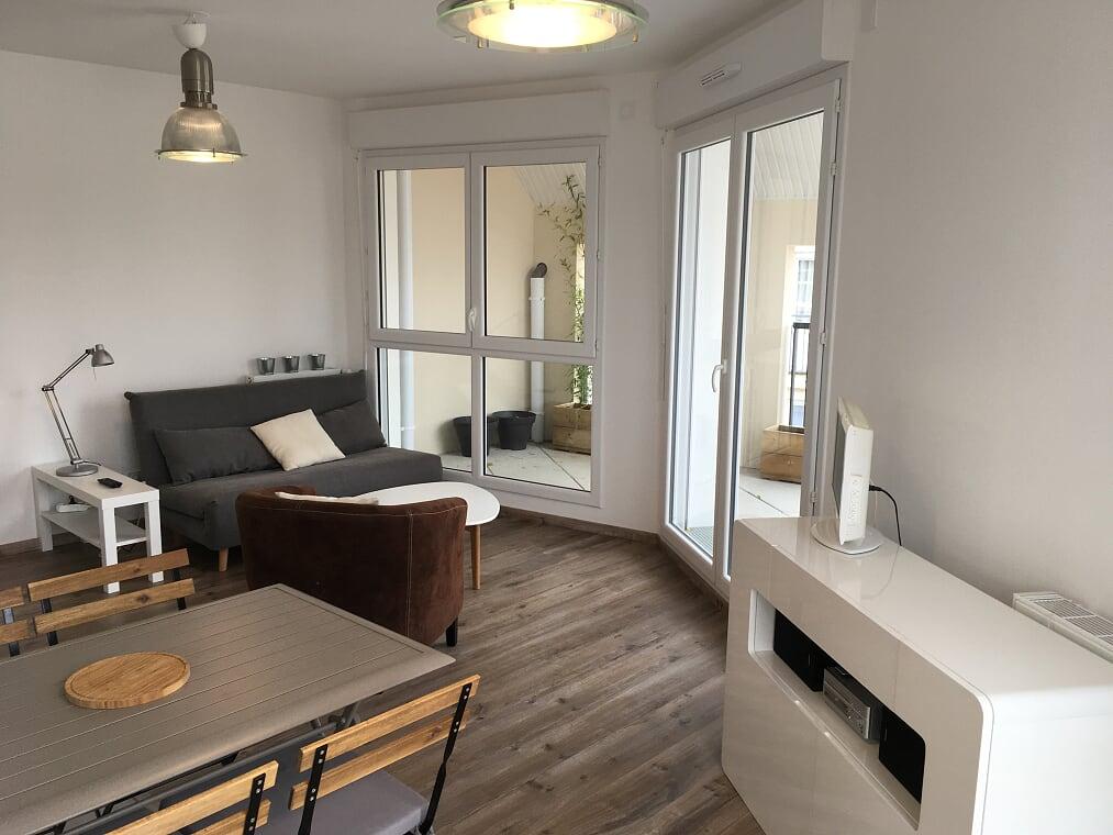 Vente appartement Lagny sur marne 254000€ - Photo 5