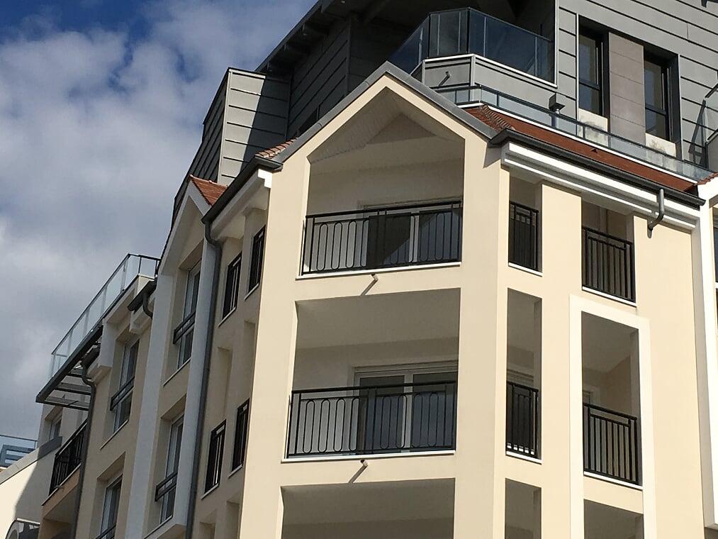 Vente appartement Lagny sur marne 254000€ - Photo 9