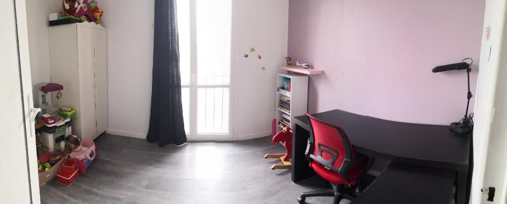 Vente appartement Lagny sur marne 230000€ - Photo 7