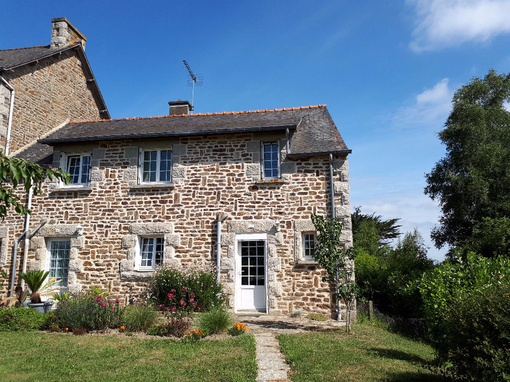 Location maison lanvallay 22100 sur le partenaire for Annoncesjaunes fr location maison