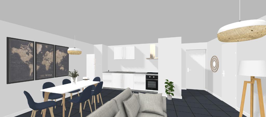 Annemasse Appartement
