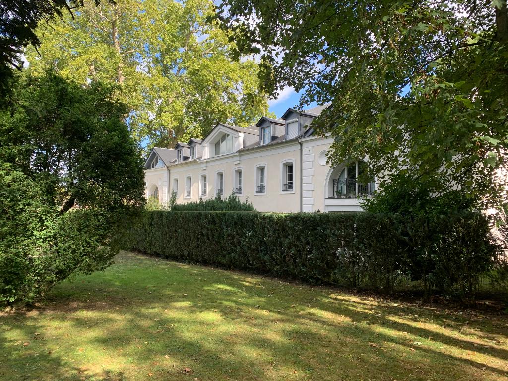 Sale apartment Villennes sur seine 290000€ - Picture 1