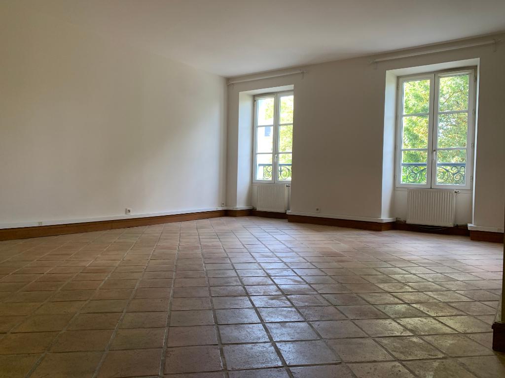 Sale apartment Villennes sur seine 290000€ - Picture 2