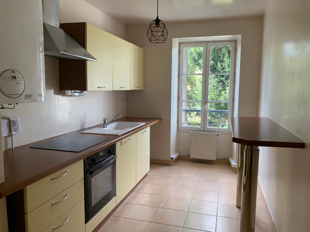Sale apartment Villennes sur seine 290000€ - Picture 3