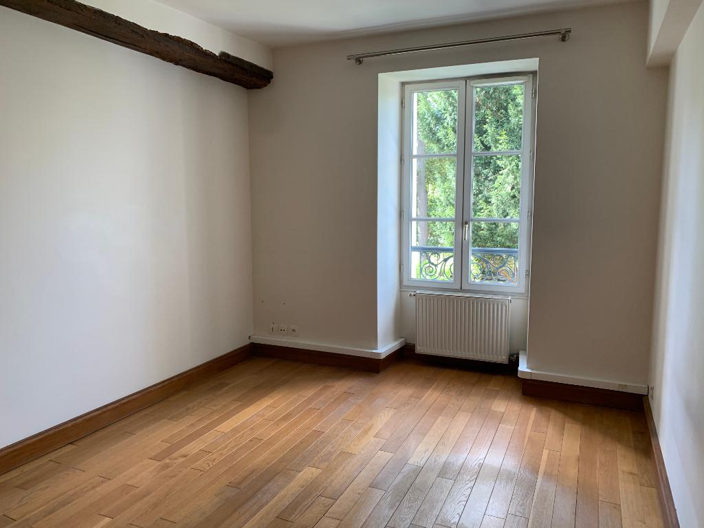 Sale apartment Villennes sur seine 290000€ - Picture 4