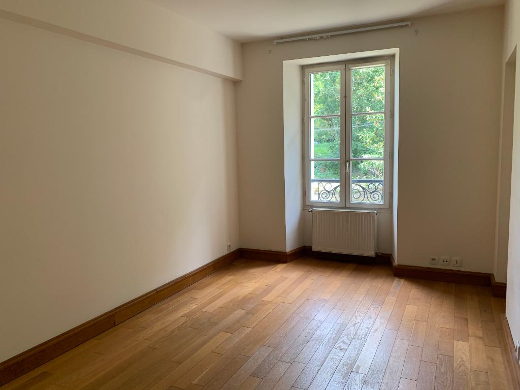 Sale apartment Villennes sur seine 290000€ - Picture 5