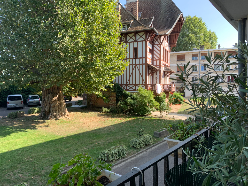Sale apartment Villennes sur seine 252000€ - Picture 2