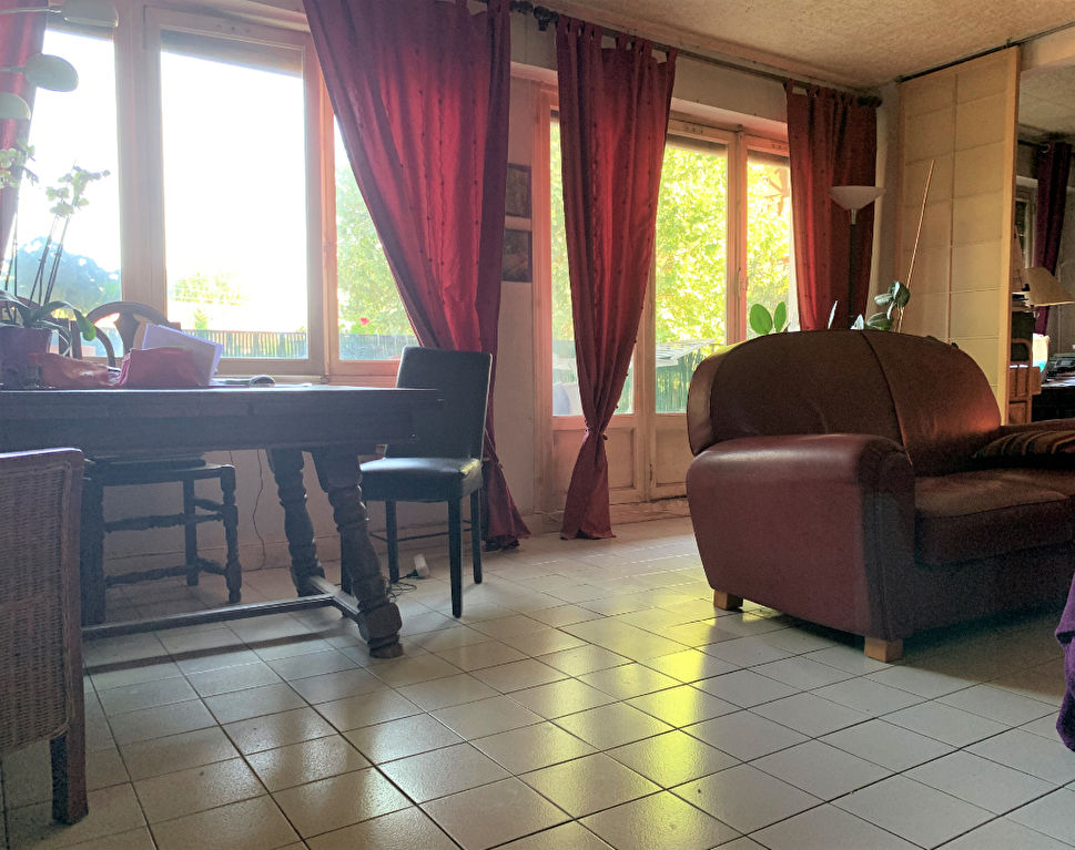 Sale apartment Villennes sur seine 252000€ - Picture 3