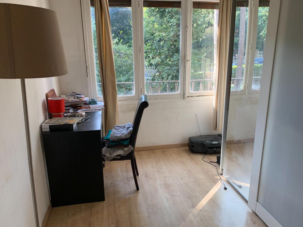 Sale apartment Villennes sur seine 252000€ - Picture 4