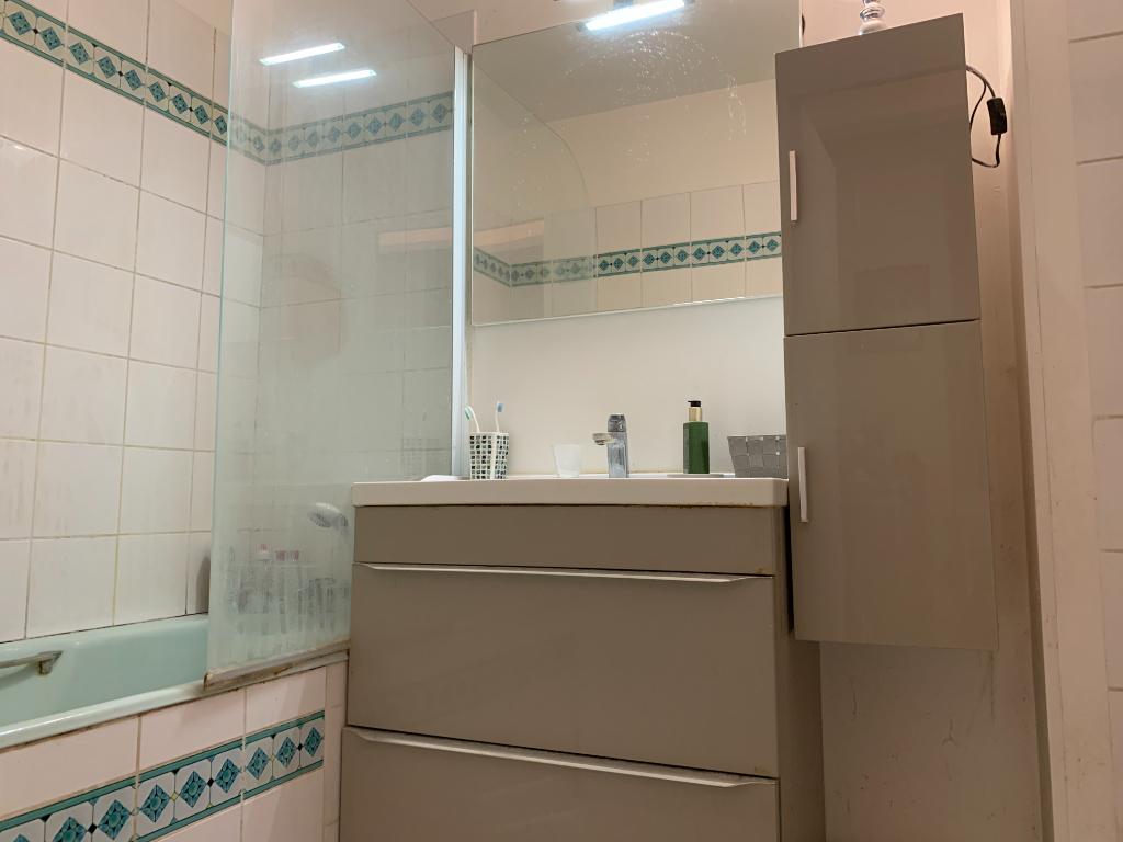 Sale apartment Villennes sur seine 252000€ - Picture 5