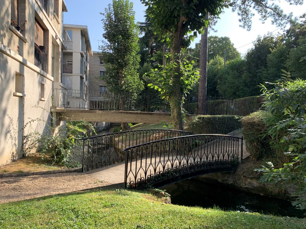 Sale apartment Villennes sur seine 252000€ - Picture 7