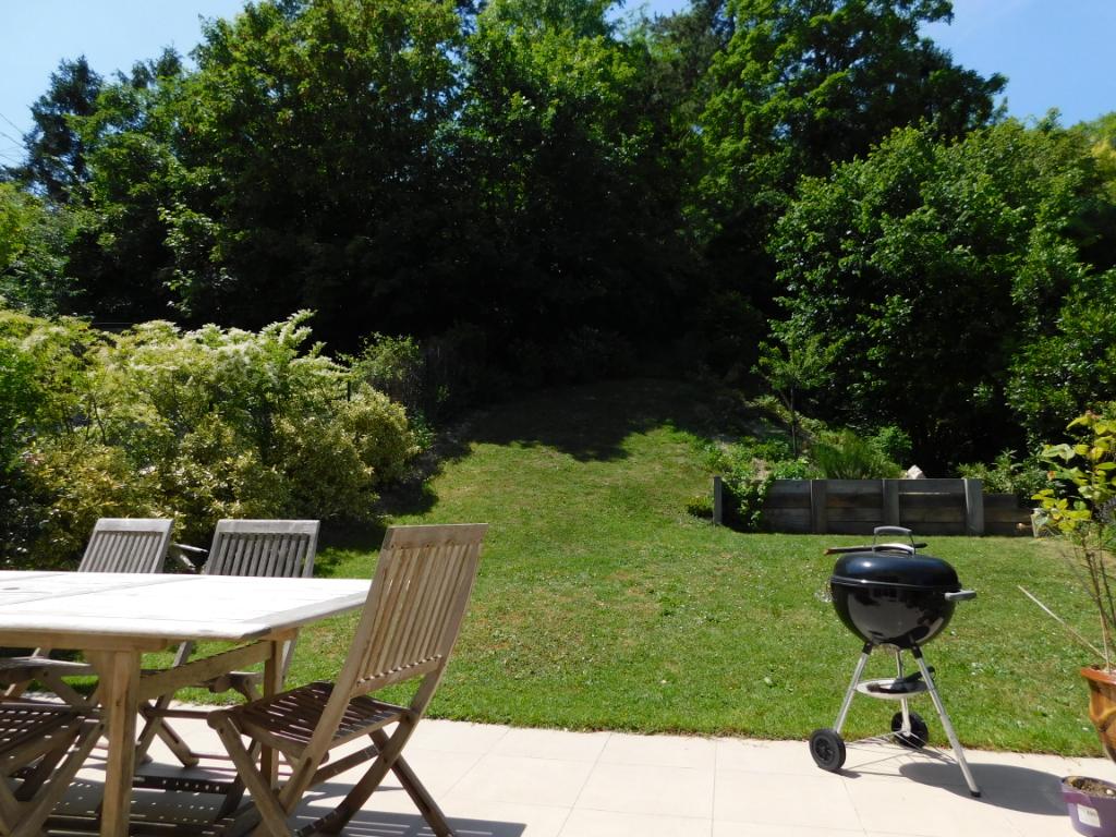Vente maison / villa Villennes sur seine 609000€ - Photo 2