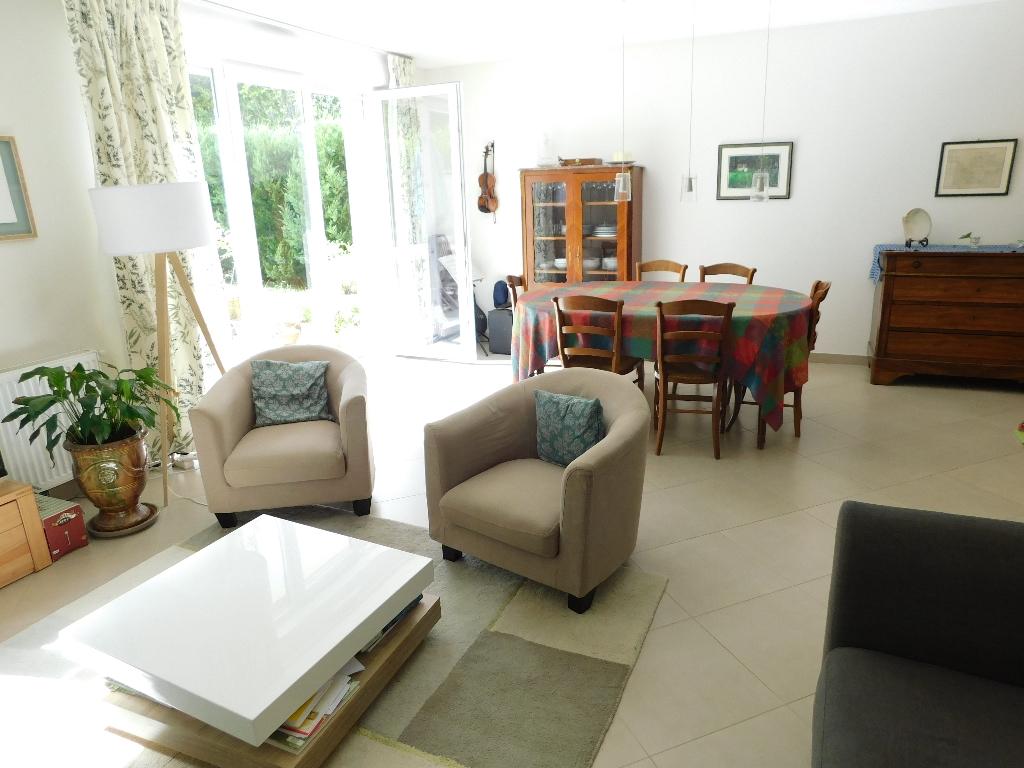 Vente maison / villa Villennes sur seine 609000€ - Photo 3