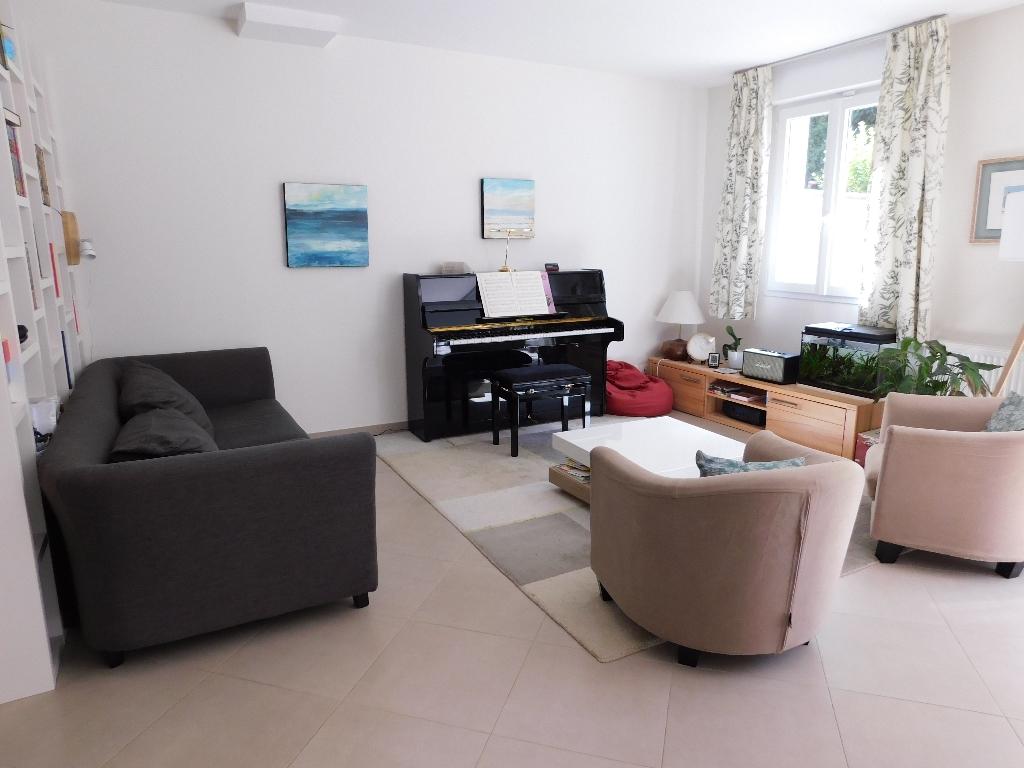 Vente maison / villa Villennes sur seine 609000€ - Photo 4