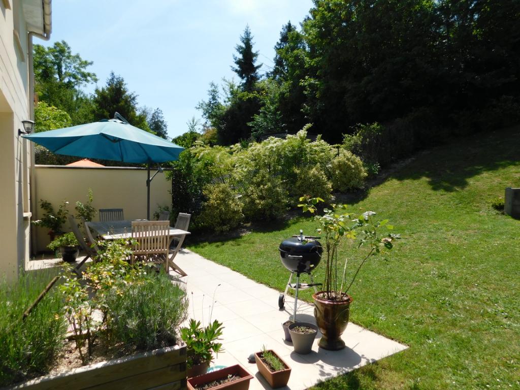 Vente maison / villa Villennes sur seine 609000€ - Photo 5