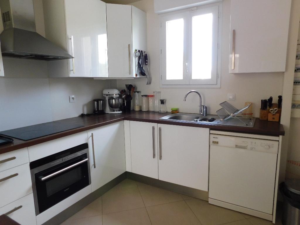 Vente maison / villa Villennes sur seine 609000€ - Photo 8