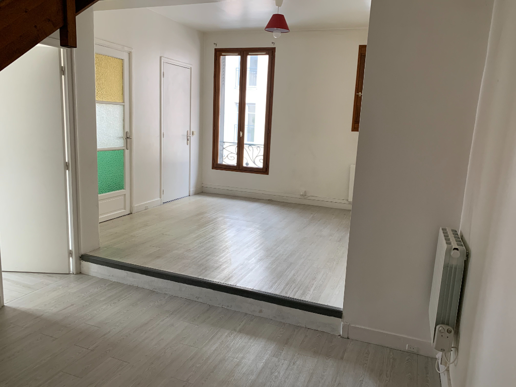 Sale apartment Le vesinet 294000€ - Picture 1