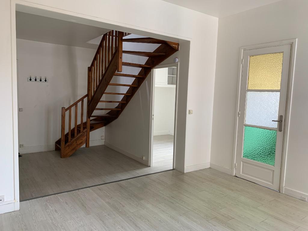 Sale apartment Le vesinet 294000€ - Picture 2