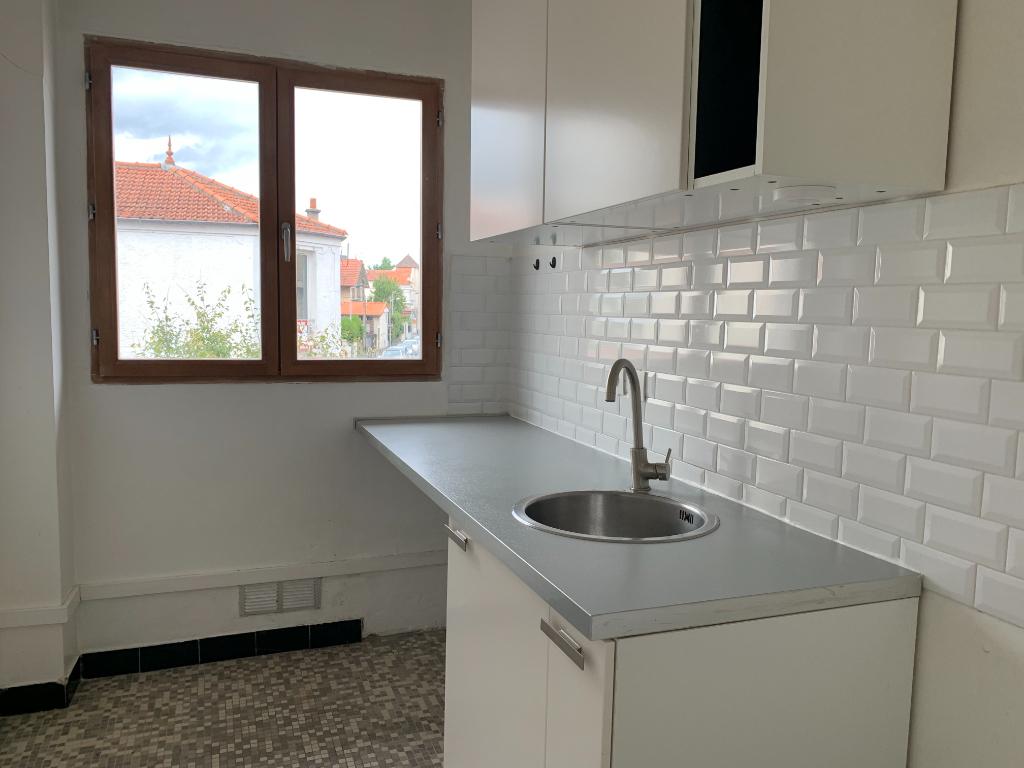 Sale apartment Le vesinet 294000€ - Picture 3
