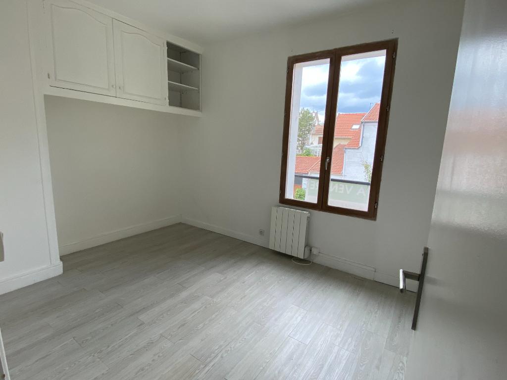 Sale apartment Le vesinet 294000€ - Picture 4