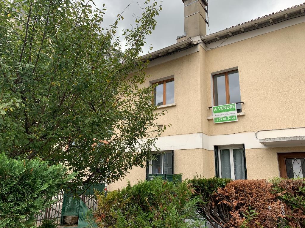 Sale apartment Le vesinet 294000€ - Picture 8