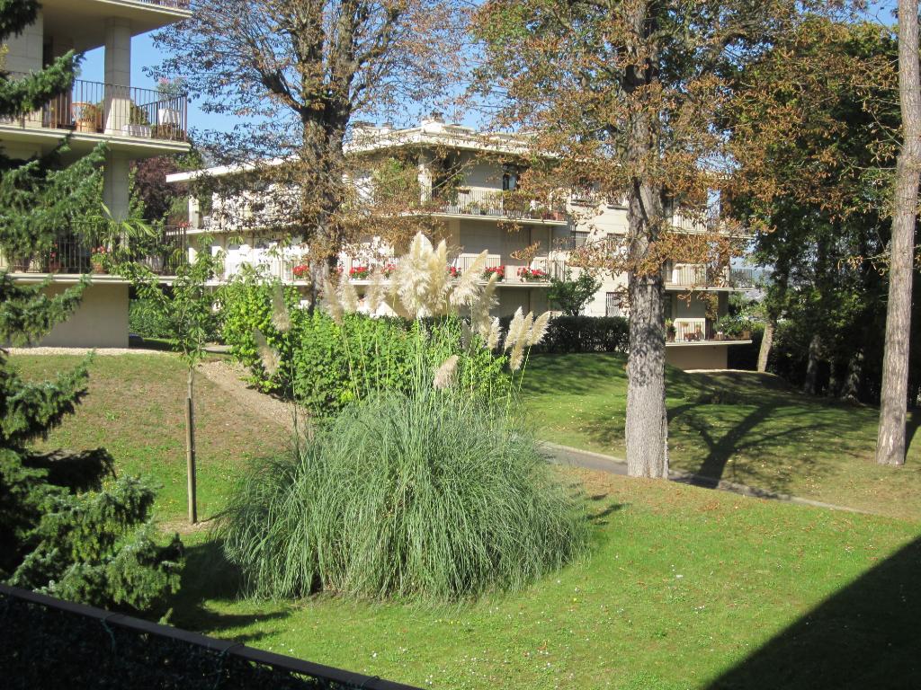 Vente appartement Villennes sur seine 330000€ - Photo 1