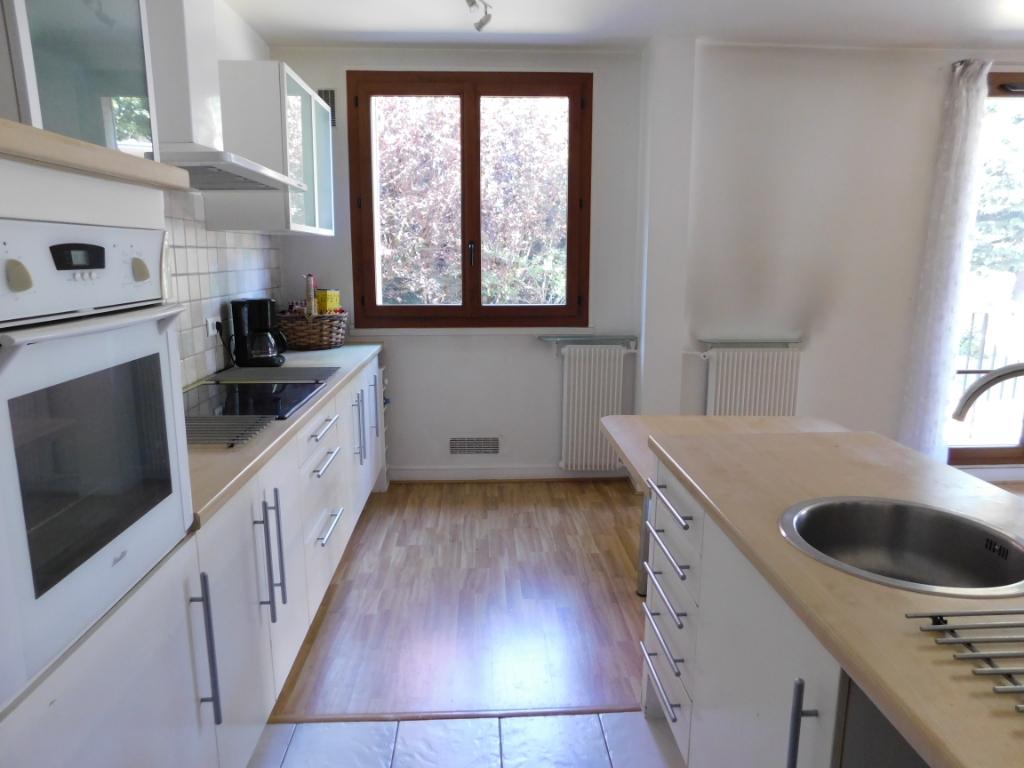 Vente appartement Villennes sur seine 330000€ - Photo 5