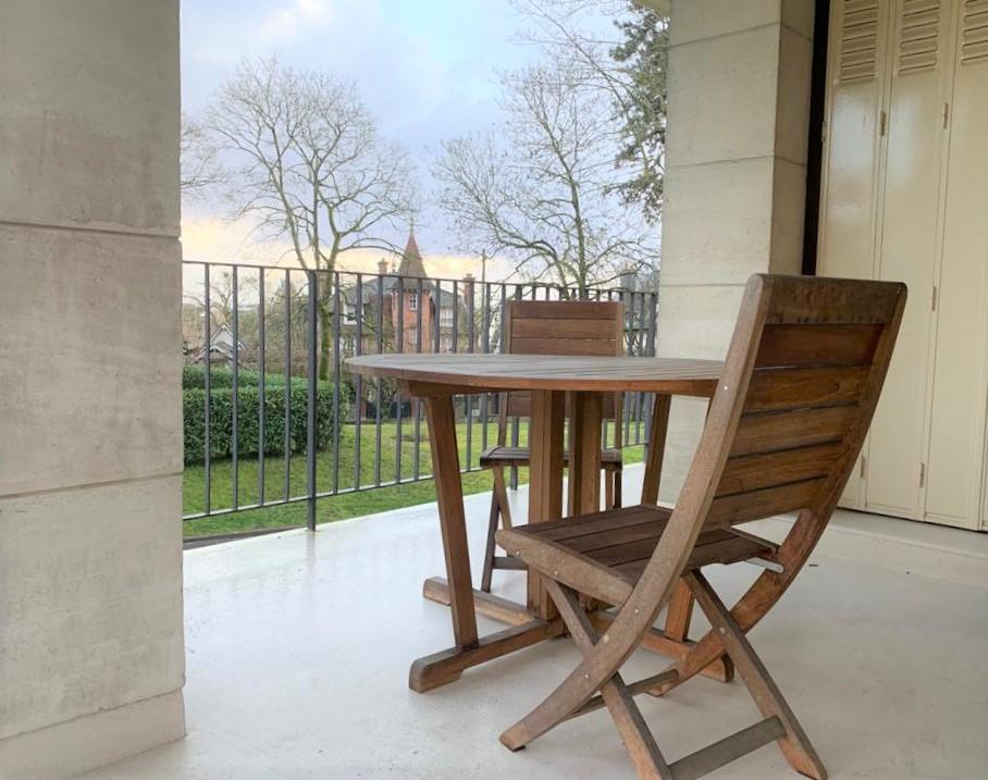 Vente appartement Villennes sur seine 330000€ - Photo 6