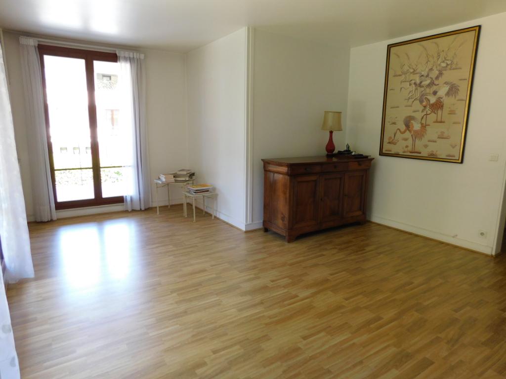 Sale apartment Villennes sur seine 330000€ - Picture 7