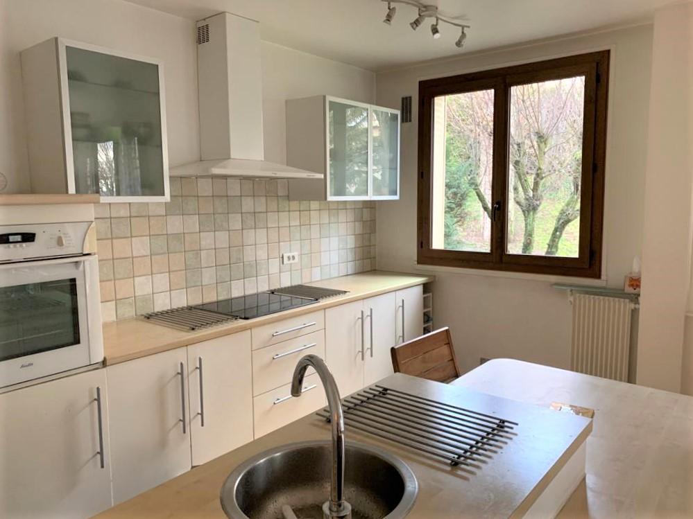 Sale apartment Villennes sur seine 330000€ - Picture 8